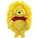 Ursinho Pooh Mini Pet Bolinha - Dtc 3773