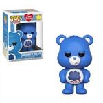 Ursinhos Carinhosos - Boneco Pop Funko Ursinho Azul Zangadinho (Grumpy Bear) #353