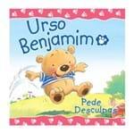 Urso Benjamim Pede Desculpas