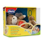 Urso Coração Doce - 10881 - Chicco