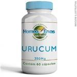 Urucum 350mg 60 Cápsulas