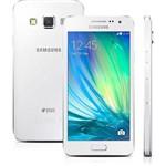 Usado: Galaxy A3 Duos A300m/ds 16gb Branco