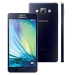 Usado: Galaxy A5 Duos A500mds 16gb Preto