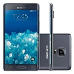 Usado: Galaxy Note Edge 32GB Preto N915T