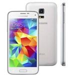 Usado: Galaxy S5 Mini Duos Samsung 16gb Branco