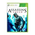 Usado: Jogo Assassin's Creed - Xbox 360