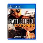Usado: Jogo Battlefield Hardline - Ps4
