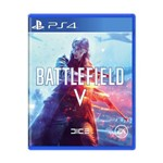 Usado: Jogo Battlefield V - Ps4