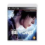 Usado: Jogo Beyond: Two Souls - Ps3