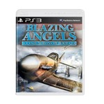 Usado: Jogo Blazing Angels: Squadrons Of Wwii - Ps3