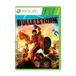 Usado: Jogo Bulletstorm - Xbox 360