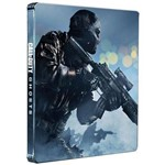 Usado: Jogo Call Of Duty: Ghosts - Ps3 (steelcase)