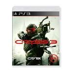 Usado: Jogo Crysis 3 - Ps3