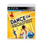 Usado: Jogo Dance On Broadway - Ps3