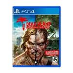Usado: Jogo Dead Island: Definitive Collection - Ps4