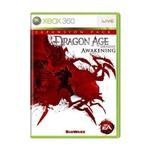 Usado: Jogo Dragon Age: Origins Awakening - Xbox 360