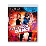Usado: Jogo Everybody Dance 2 - Ps3