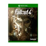 Usado: Jogo Fallout 4 - Xbox One