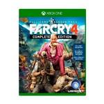 Usado: Jogo Far Cry 4 (complete Edition) - Xbox One