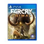 Usado: Jogo Far Cry Primal - Ps4