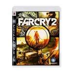 Usado: Jogo Far Cry 2 - Ps3