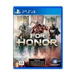 Usado: Jogo For Honor - Ps4