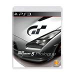 Usado: Jogo Gran Turismo 5: Prologue - Ps3