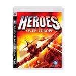 Usado: Jogo Heroes: Over Europe - Ps3