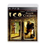 Usado: Jogo Ico & Shadow Of The Colossus Collection - Ps3