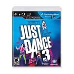 Usado: Jogo Just Dance 3 - Ps3