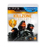 Usado: Jogo Killzone Trilogy - Ps3