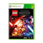 Usado: Jogo LEGO Star Wars: o Despertar da Força - Xbox 360
