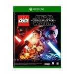 Usado: Jogo LEGO Star Wars o Despertar da Força - Xbox One
