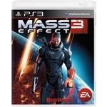 Usado: Jogo Mass Effect 3 - Ps3