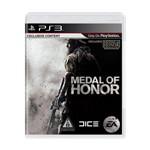 Usado: Jogo Medal Of Honor - Ps3