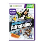 Usado: Jogo Motionsports Adrenaline - Xbox 360