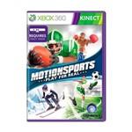 Usado: Jogo Motionsports: Play For Real - Xbox 360