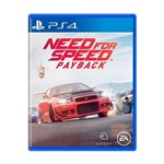 Usado: Jogo Need For Speed: Payback - Ps4