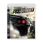 Usado: Jogo Need For Speed Pro Street - Ps3
