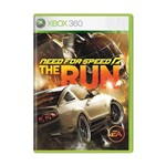 Usado: Jogo Need For Speed The Run - Xbox 360