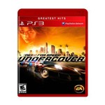 Usado: Jogo Need For Speed Undercover - Ps3