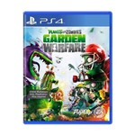Usado: Jogo Plants Vs. Zombies: Garden Warfare - Ps4