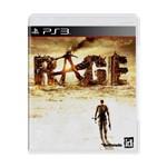 Usado: Jogo Rage - Ps3