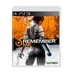 Usado: Jogo Remember me - Ps3