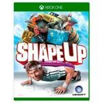 Usado: Jogo Shape Up - Xbox One