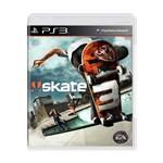 Usado: Jogo Skate 3 - Ps3
