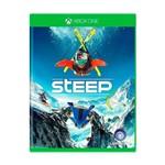 Usado: Jogo Steep - Xbox One