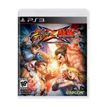 Usado: Jogo Street Fighter X Tekken - Ps3