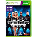 Usado: Jogo The Black Eyed Peas: Experience - Xbox 360