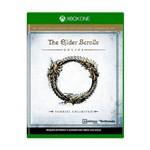 Usado: Jogo The Elder Scrolls Online - Xbox One